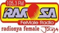 Rakosa 105,3 FM
