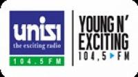 Unisi 104,5 FM