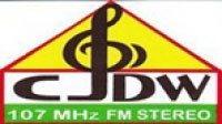 CJDW 107 FM
