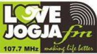 Love Jogja 107.7 FM
